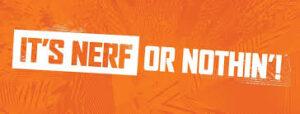 Nerf Battle Week